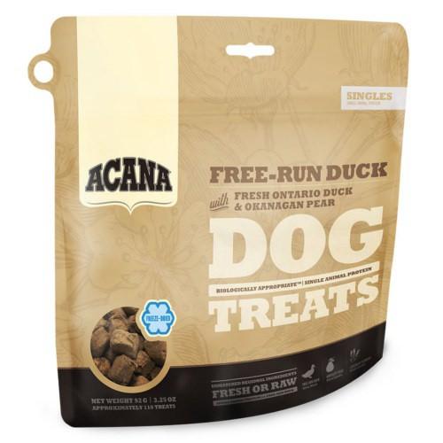 Snack Acana Dog Treats pato y pera