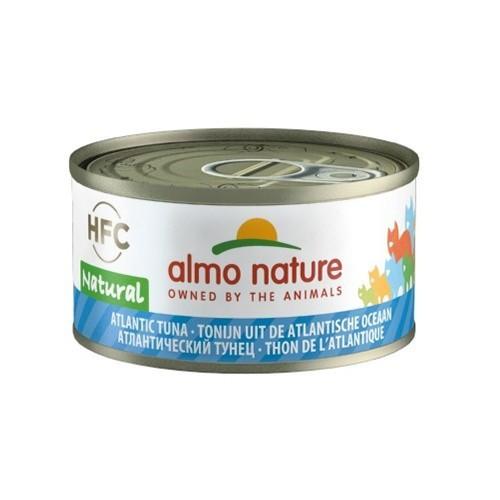 Almo Nature HFC Natural atún atlántico para gatos