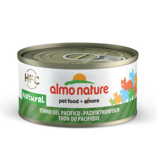 Almo Nature HFC Natural atún pacífico para gatos