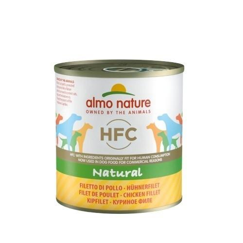 Almo Nature HFC Classic filete de pollo para perros