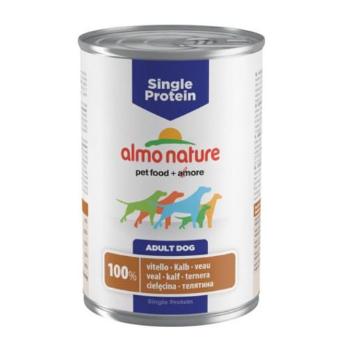 Almo Nature Single Protein ternera para perros
