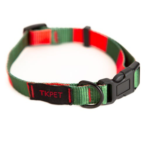 Collar de nylon TK-Pet Portugal