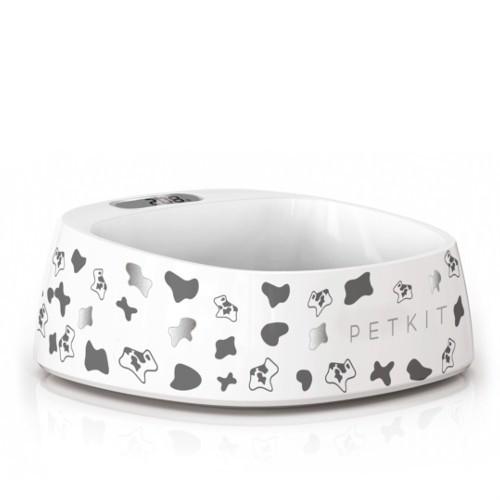 Comedero inteligente Petkit Fresh diseño vacas