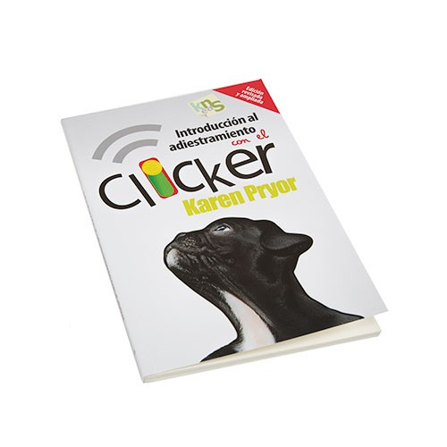 Introducción al adiestramiento con el clicker