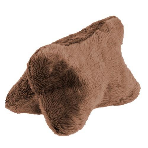 Almohada de peluche para perros