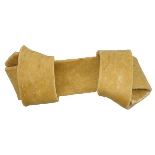 Huesos con nudos sabor pollo