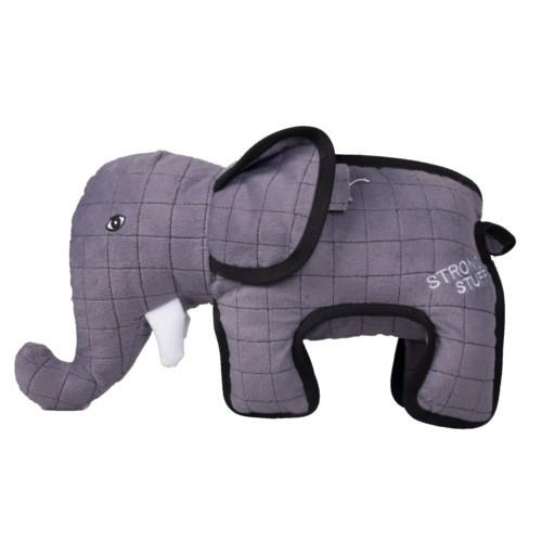 Peluche extra fuerte elefante