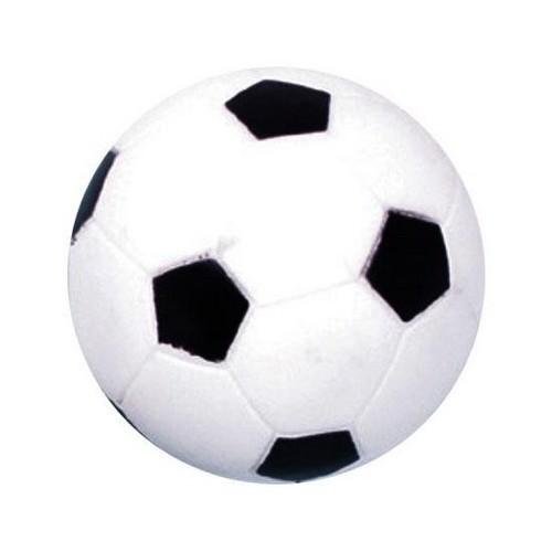 Pelota de fútbol para perros