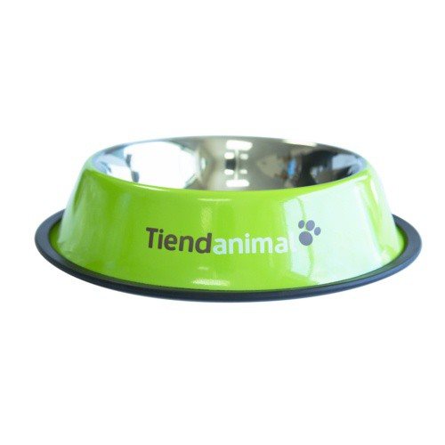 Comedero de metal Tiendanimal