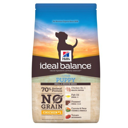 Hill's Ideal Balance Puppy No Grain pollo & patata