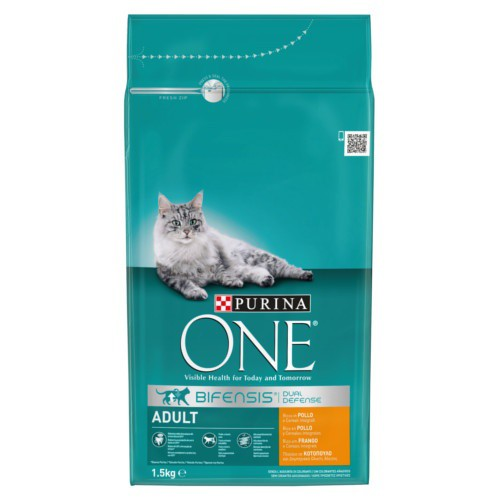 Pienso Purina One Adult Pollo