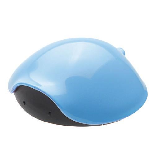 Tapadera Tartolo para latas azul