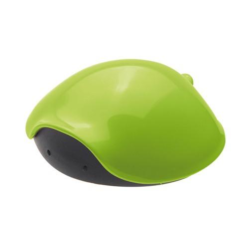 Tapadera Tartolo para latas verde