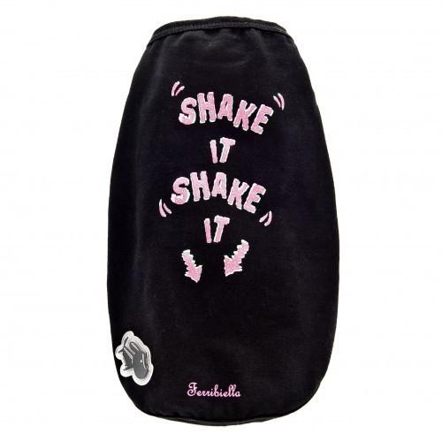 Camiseta Shake it para perros