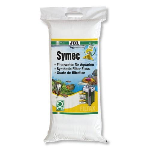 Algodón filtrante JBL Symec