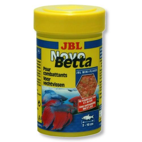 Alimento para peces Novo JBL Betta