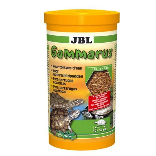 Comida para tortugas JBL Gammarus