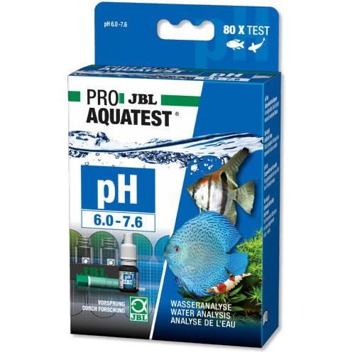 Test de pH JBL