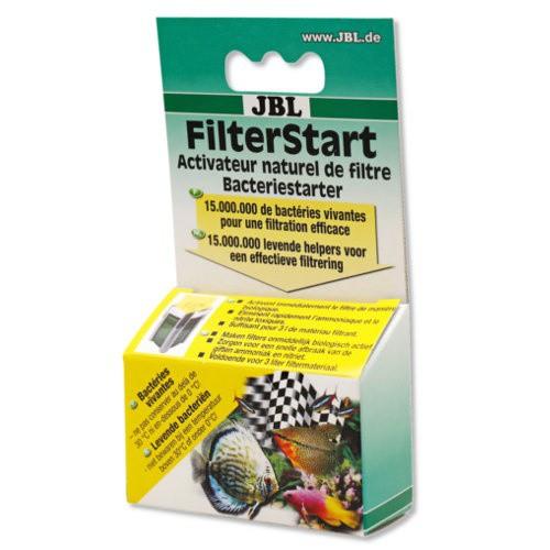 Bacterias vivas JBL FilterStart