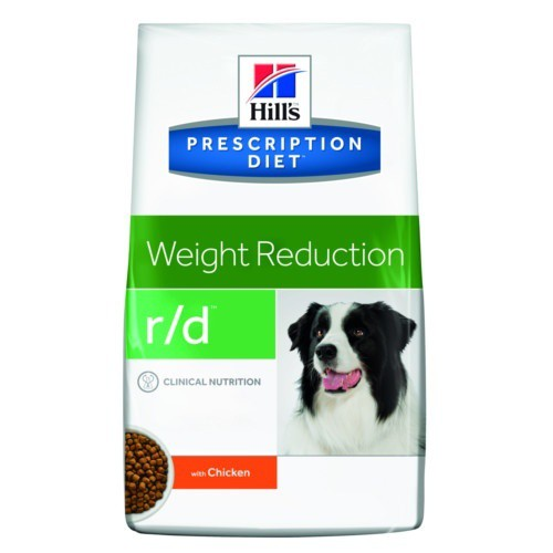 Hills Canine r/d Seco