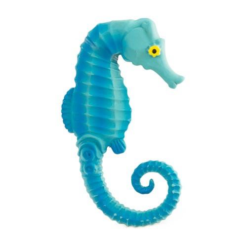 Juguete de látex TK-Pet Caballito de mar