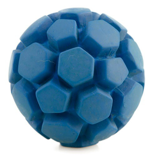 Juguete de látex TK-Pet Star ball