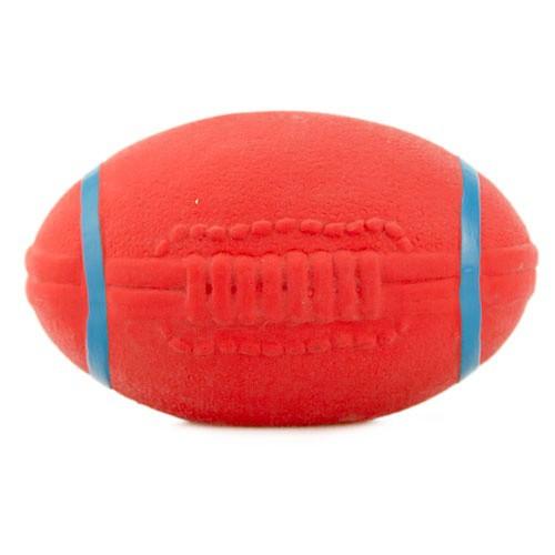 Juguete de látex TK-Pet Rugby