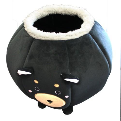 Cama iglú Toro para perros y gatos