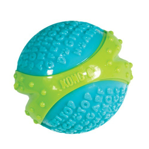 Pelota mordedora KONG CoreStrength