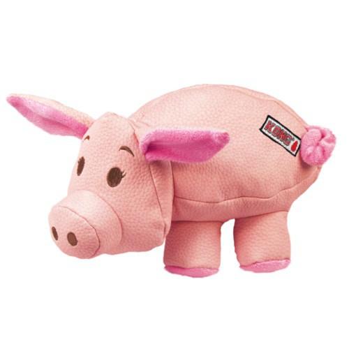 Cerdo de peluche KONG Phatz