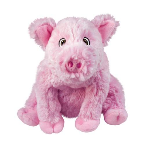 Cerdo de peluche KONG Comfort Kiddos