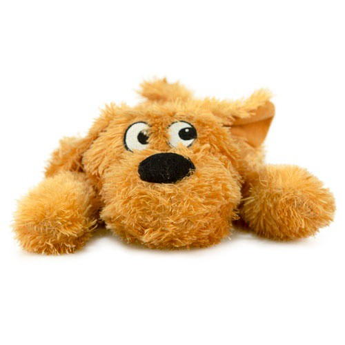 Perrito de peluche TK-Pet Toby