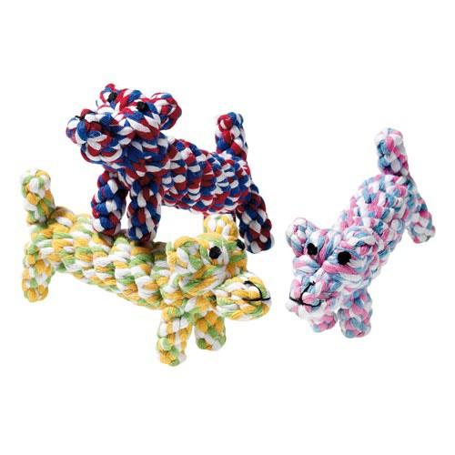 Perrito de cuerda TK-Pet Puppy Dog