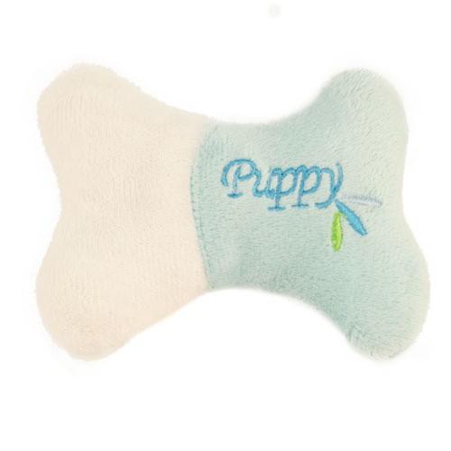 Hueso de peluche TK-Pet Puppy Soft Bone