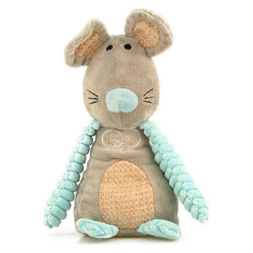 Ratón de peluche TK-Pet Maxi Puppy Ratatui