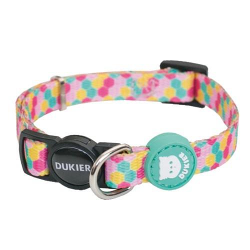 Collar Dukier Candy para gatos