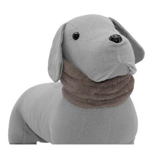 Bufanda para perros Mi&Dog crema
