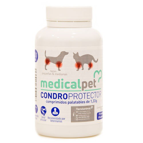Medicalpet chondroprotector for cats and small and medium breeds
