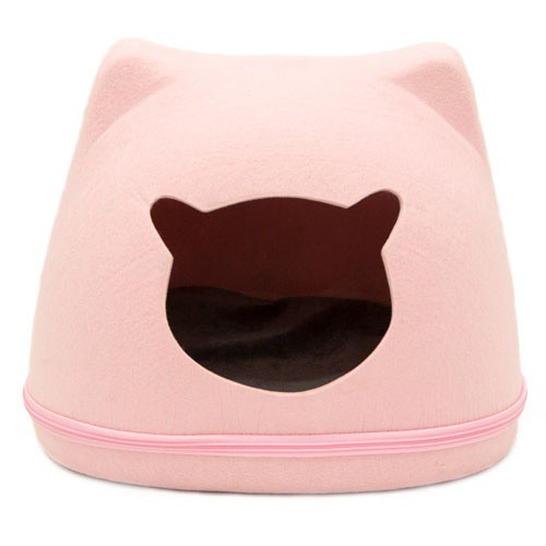 Felt bed for cats TK-Pet Federica