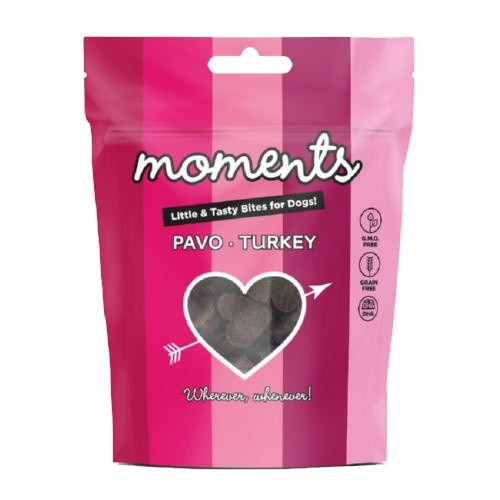 Snacks Moments Light para perros