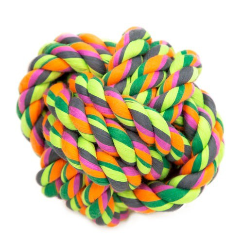 Pelota de cuerda TK-Pet