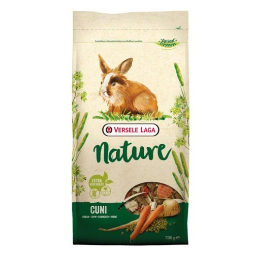 Versele-Laga Nature Cuni para Conejos
