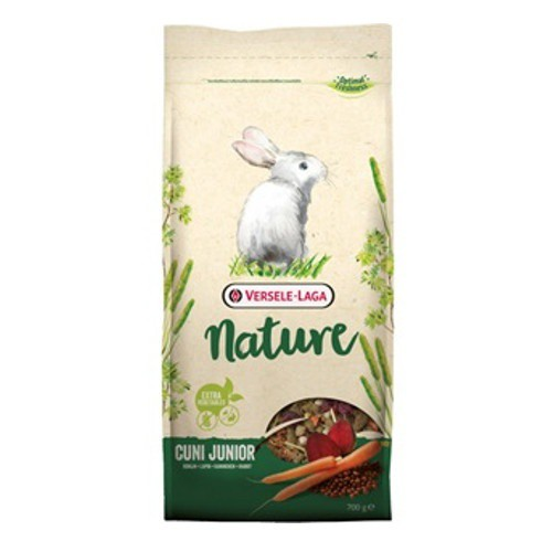 Versele-Laga Nature Cuni Junior para Conejos