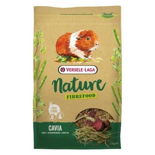 Versele-Laga Nature FibreFood para Cobayas