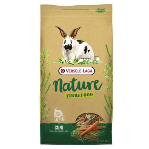 Versele-Laga Nature FibreFood for Rabbits