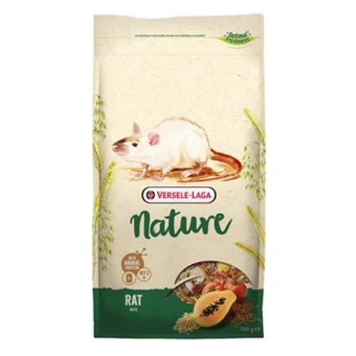 Versele-Laga Nature Rat para Ratas