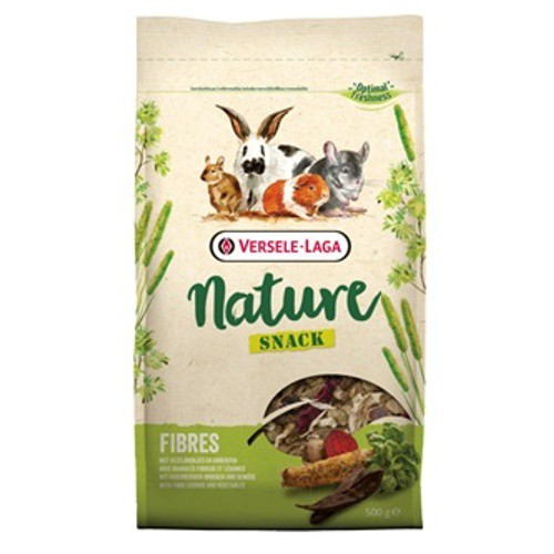Versele-Laga Nature Snack Fibers for Rodents