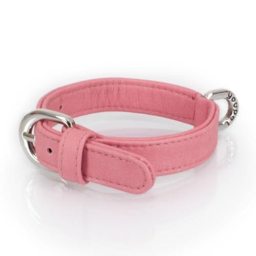 Collar Paris Basico rosa