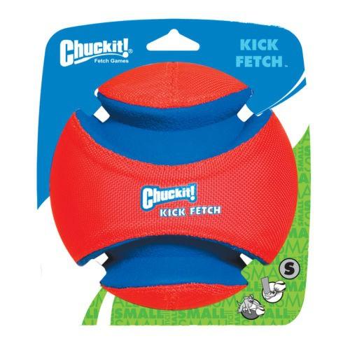 Pelota Chuckit! Kick Fetch