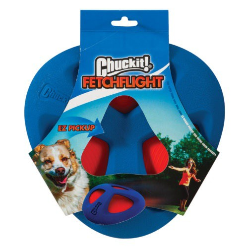 Frisbee Chuckit! Fetch Flight